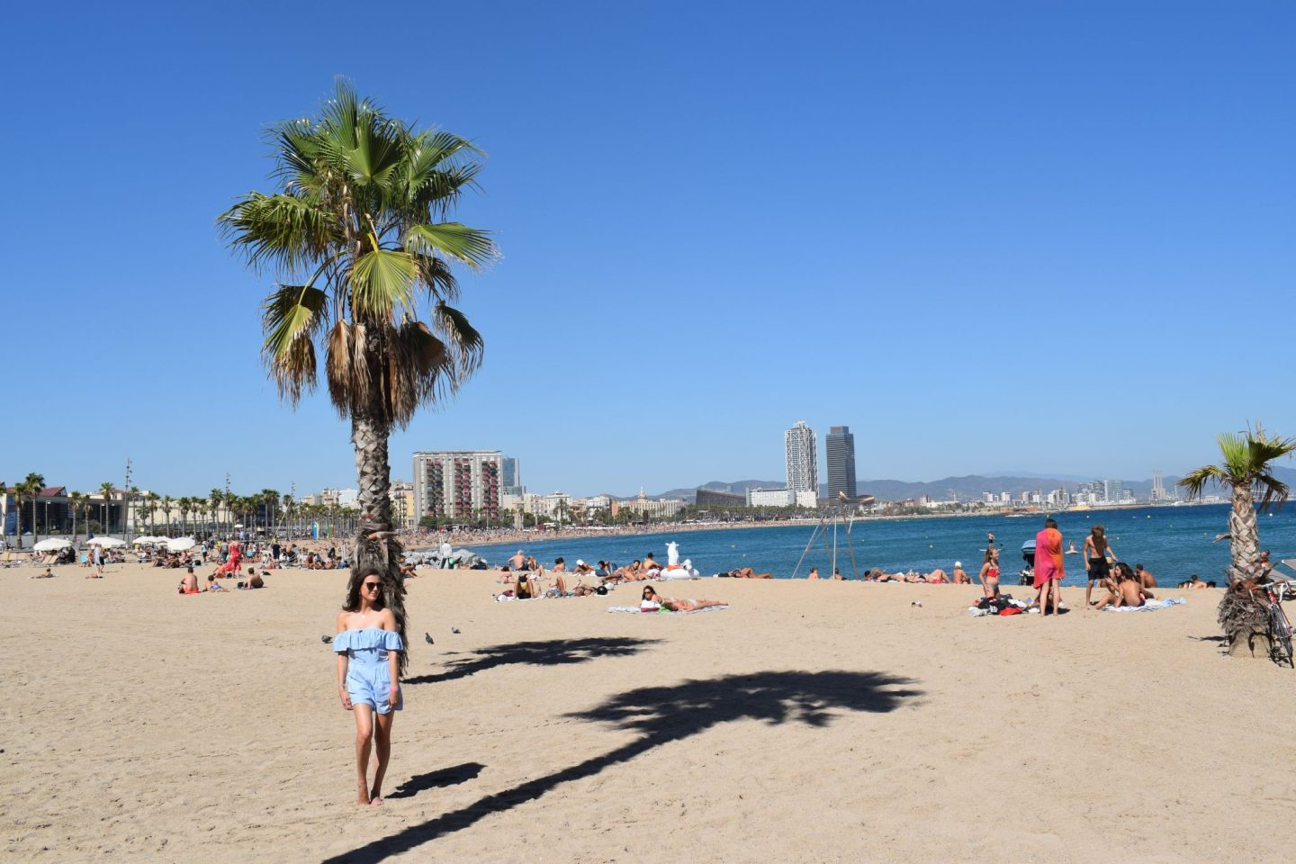 My Love Affair with Barcelona | Europe City Guide