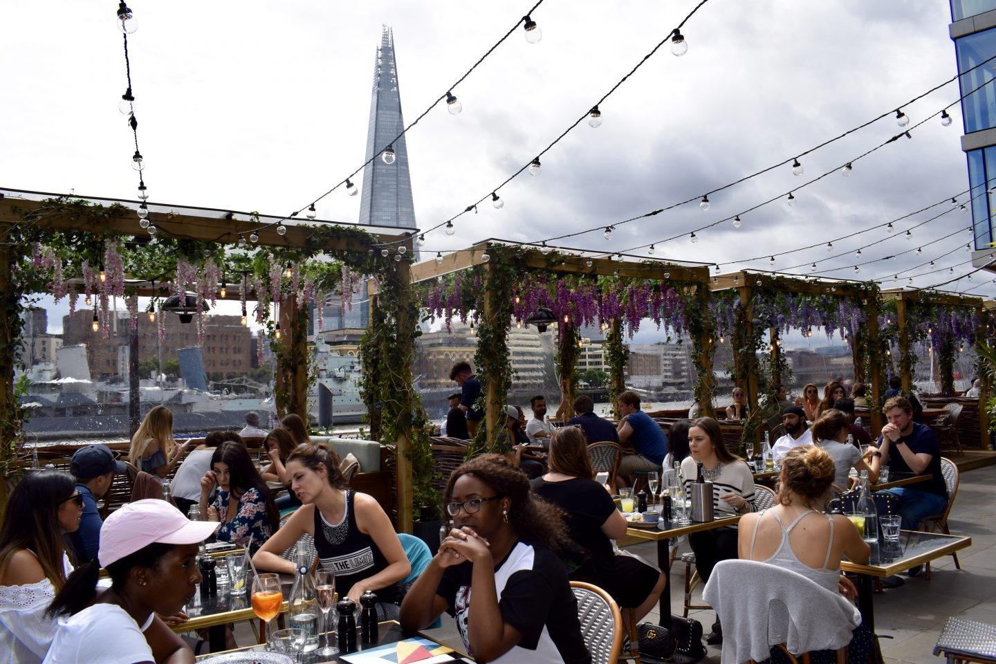 How to get the most out of London (on a budget)