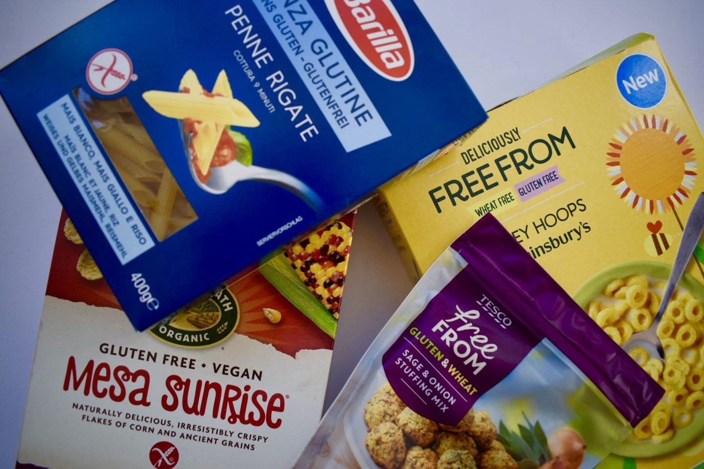 8 things that no one tells you about going gluten free