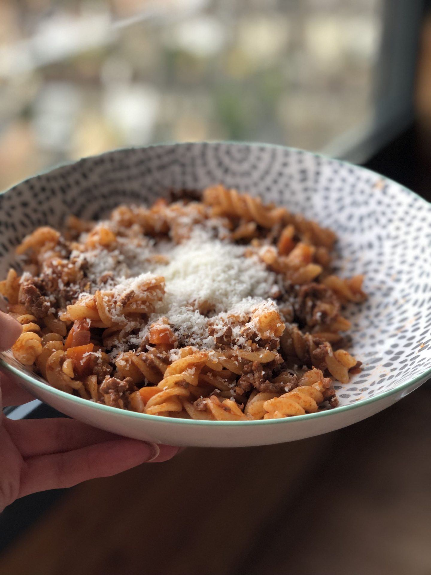 Foodie Friday- Italian Ragù Recipe